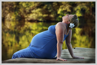 Pregnancy Massage Ft lauderdale florida picture
